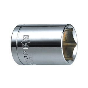 鹰之印 镜面六角套筒CR-V 11mm (83311)