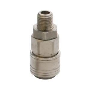 304不銹鋼單頭絲單頭外絲水管單絲外螺紋接頭外牙4分接頭6分接頭