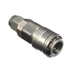 園藝水管通水接頭5*8mm外徑管快速接頭電動洗車機水管2分管快接頭