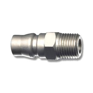快速接頭 隔板直通 穿板接頭 PM4/6/8/10/12mm 氣動接頭 銅接頭