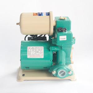 韓進水泵PHJ型家用全自動冷熱水自吸泵熱