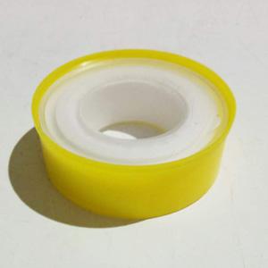 优质 加厚黄壳生料带 (100个/包 26包/件)