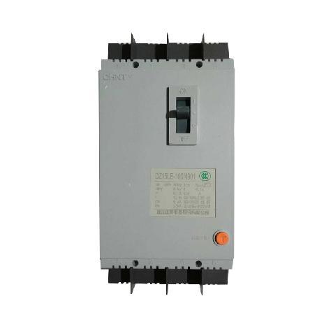 正泰漏电断路器DZ15LE-100/4901-63A75mA