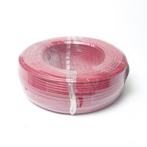 家友电线 BVR 2.5平方 红色 100米