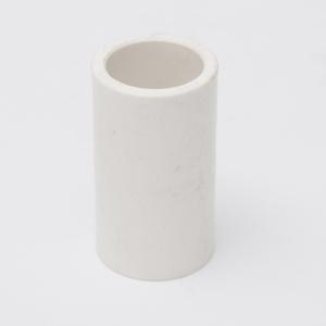 LESSO/聯塑 PVC給水異徑直通 變徑套大小頭 給水管配件接頭變徑
