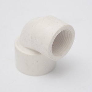 PVC厨房排水管下水配件20异径弯头50