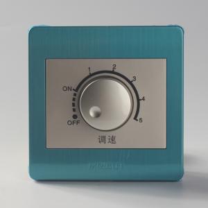美尚 X3暗装 电子调速器 1*6(阳江)