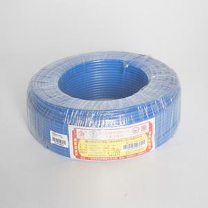 铁城 ZR-BVV1.5mm 双塑多支(蓝色)