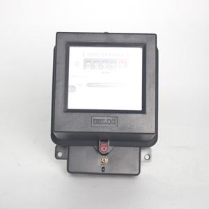 德力西 DD862单相电表1.5(6)A