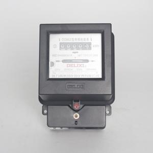 德力西 DD862单相电表20(80)A