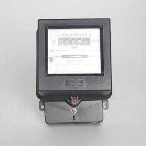 德力西单相电表DD86230(100)A