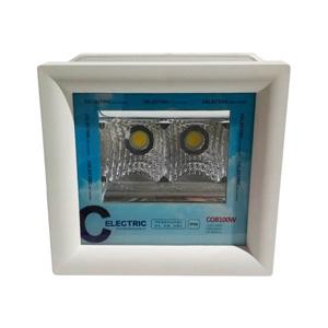 西电 CE-100 投光灯