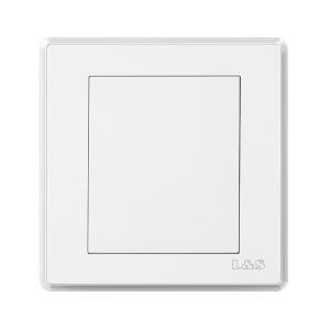 联塑电气 品尚 空白面板 PSX1