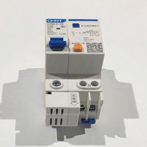 正泰 剩余电流动作断路器 NXBLE-32 1P+N C20 30mA 6KA