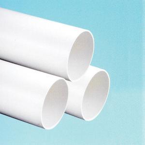 莱福达 PVC-U 给水直管 110*1.0mpa*4.2mm