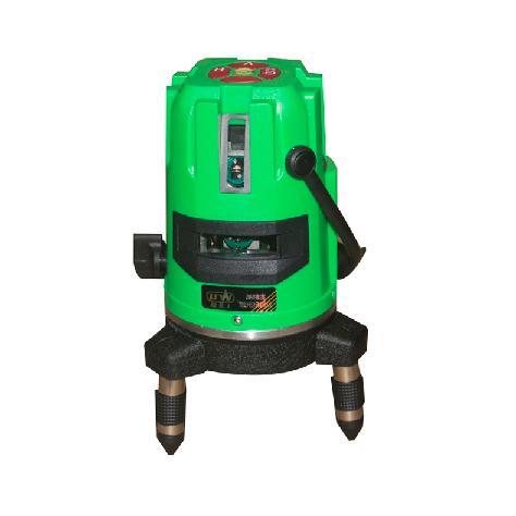 名磊觸摸激光水平儀綠光高精度二線三線五線水平儀綠光強光綠外線