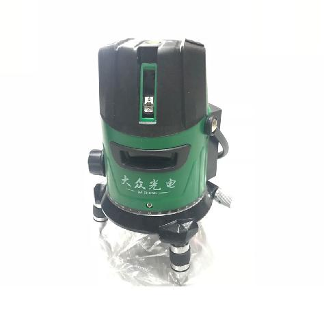 綠光紅外線水平儀2線3線5線6點 激光水平儀室外強光投線儀打線儀