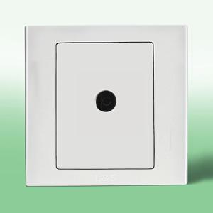 联塑电气 LV 一位电视插座 LVTV