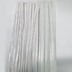 优质光滑型黄蜡管 8厘 10厘 12厘 14厘 16厘 穿线套管 黄蜡管