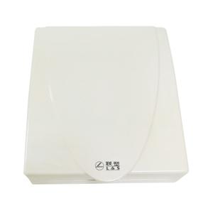 联塑电气 插座防溅盒 L223DV