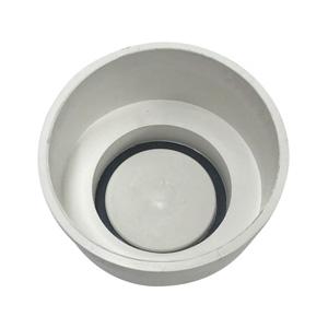 番塑 PVC排水清扫口 110
