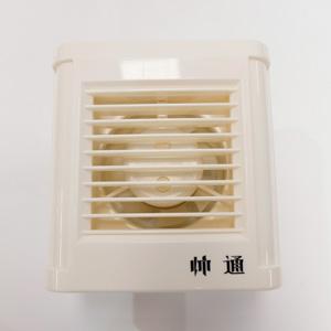 帅通 方形浴室换气扇C款 APC-10A-4B1 4寸