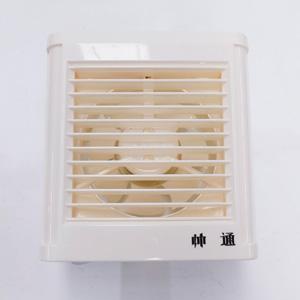 帅通 方形浴室换气扇C款 APC-20A-8B1 8寸