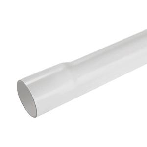联塑 PVC-U给水扩直口管(1.0MPa)白色 dn75 4M