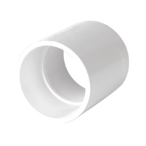 联塑 直通(PVC-U给水配件)白色 dn140