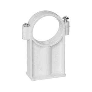 联塑 高脚管卡(PVC-U给水配件)白色 dn32