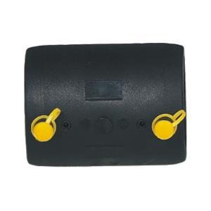 联塑 电熔套管(PE配件)黑色 dn110