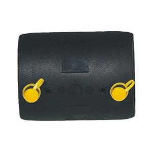 联塑 电熔套管(PE配件)1.6MPa黑色 dn500