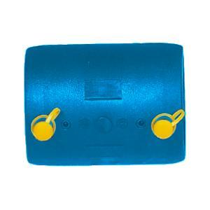联塑 电熔套管(PE配件)1.6MPa蓝色 dn75