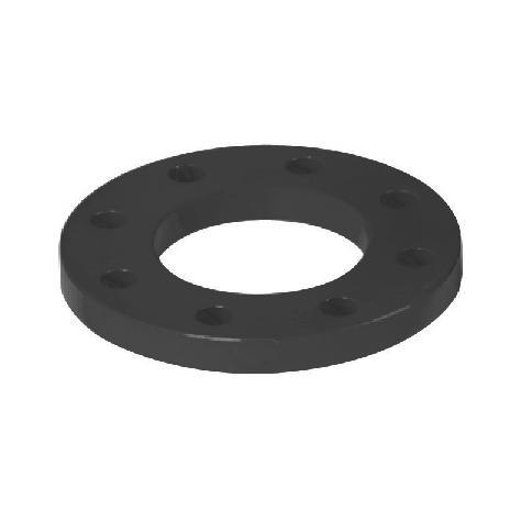 联塑 对接法兰盘(PE配件)1.0MPa黑色 dn400