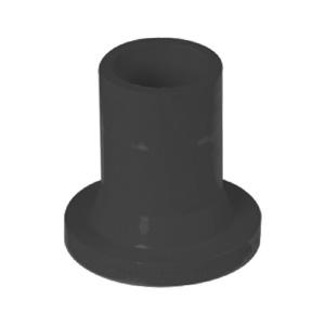 联塑 对接法兰套(PE配件)SDR11(1.6MPa)黑色 dn180