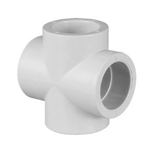 联塑ppr水管接头配件90直角45弯头管卡直通三通四通异径套直接头