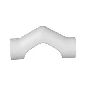 联塑 注塑过桥弯(PP-R 配件)白色 dn32