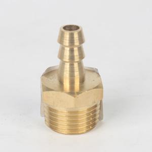 联塑 煤气管接头(铝塑配件) G1/2M