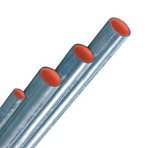 联塑 衬塑PE-RT复合钢管Ⅰ型(冷、热水) DN32 6M-LH