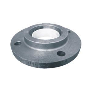 联塑 法兰(1.0MPa)衬塑(PP-R)钢塑复合管件(冷、热水用)白色dn100