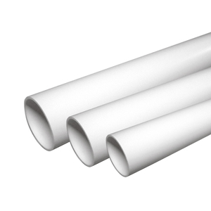 联塑 PVC-U排水管(B*)白色 dn200 4M