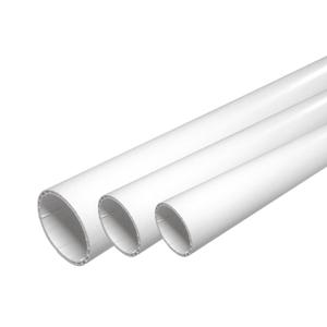 联塑 PVC-U排水中空螺旋消音管(5.0)Ⅰ型白色 dn160 4M