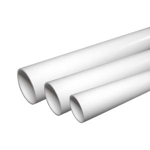 联塑 PVC-U排水压力管(原雨水管5.0)白色 dn160 4M