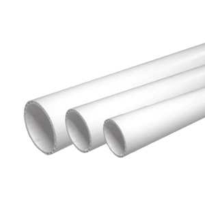 联塑 PVC-U排水中空壁消音管(4.8)白色 dn50 6M