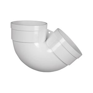 联塑 存水弯PVC-U排水配件白色 dn125