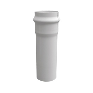 联塑 承压伸缩节PVC-U排水配件白色 dn110