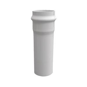 联塑 承压伸缩节PVC-U排水配件白色 dn200