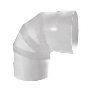联塑 90°焊接弯头PVC-U排水配件白色 dn630