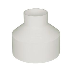 PVC水管 配件 聯塑 排水管 直通 大小頭 異徑套 偏心異徑套