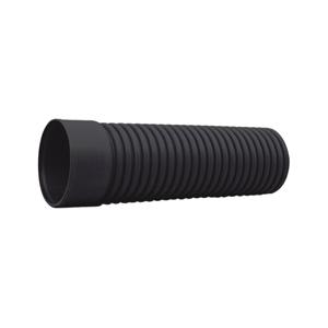 联塑 HDPE双壁波纹管(带扩口)黑色 N SN8 600 6M(O)